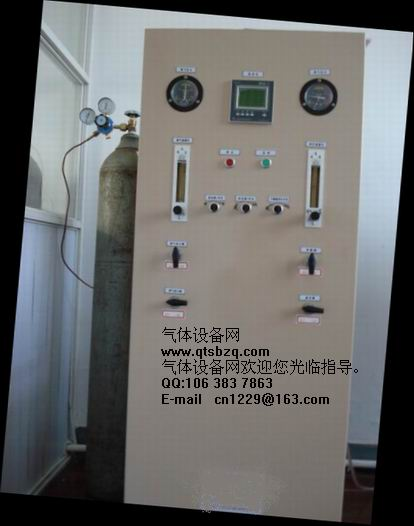 单晶硅高纯氩纯化设备、Monocrystalline silicon purity argon purification equipment