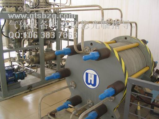 水电解制氢设备、Water electrolysis hydrogen production equipment