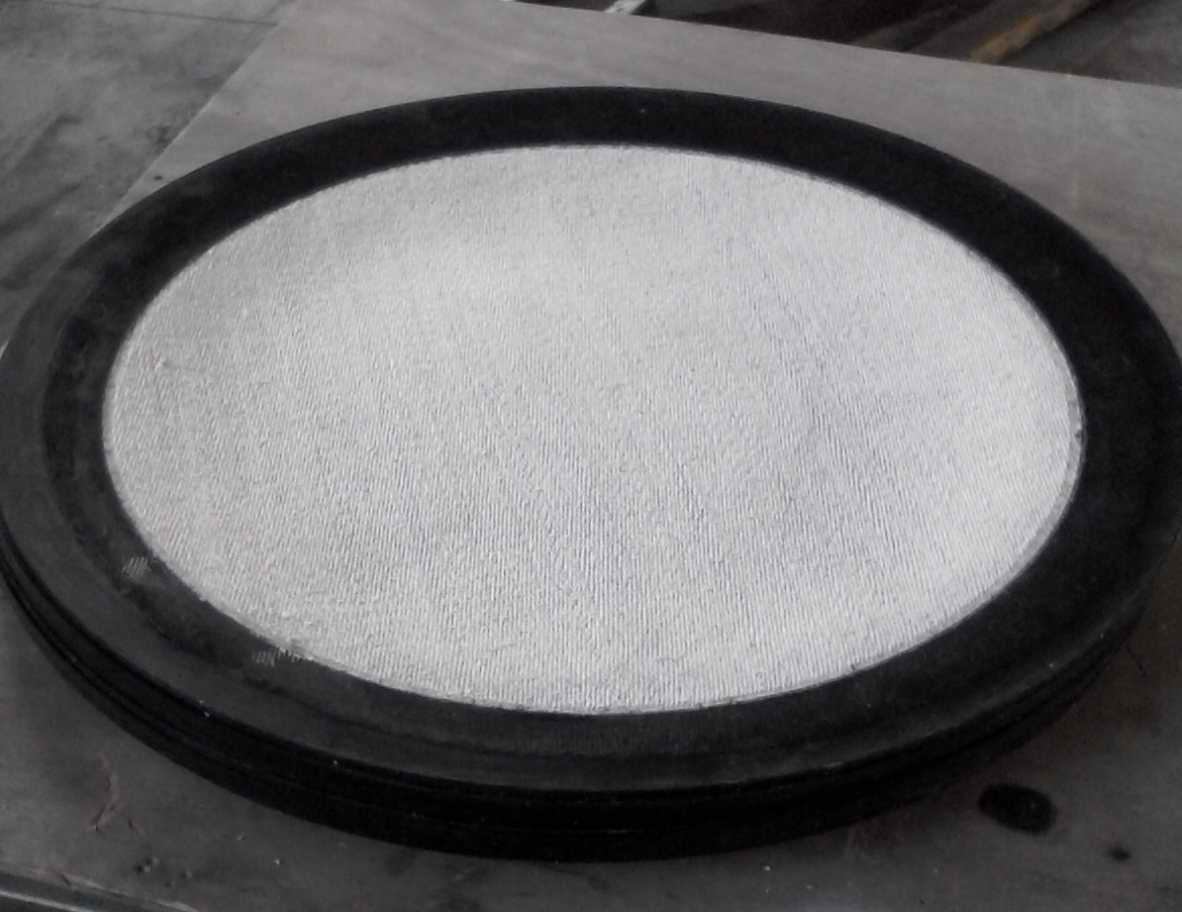 制氢隔膜垫片Diaphragm gasket for hydrogen production